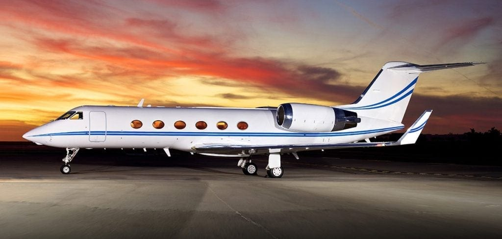 Schubach_Aviation_Gulfstream_IV
