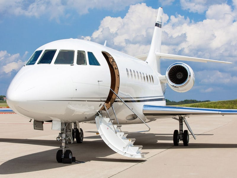 How To Offset The Costs Of Owning An Aircraft Schubach Aviation