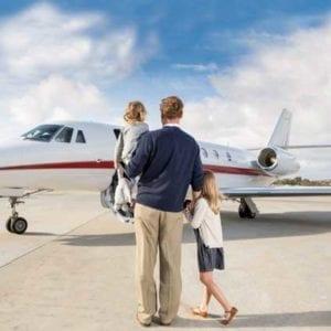 family-jet