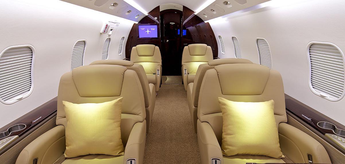 Schubach-Aviation-Challenger-300-Jet-Seats