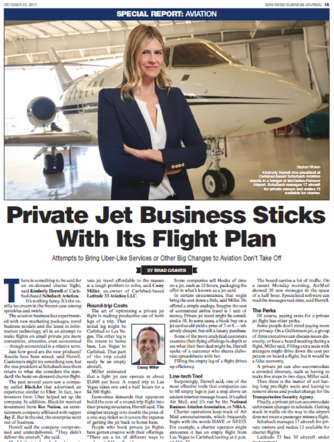 San Diego Business Journal_ Schubach Aviation_10.23.17